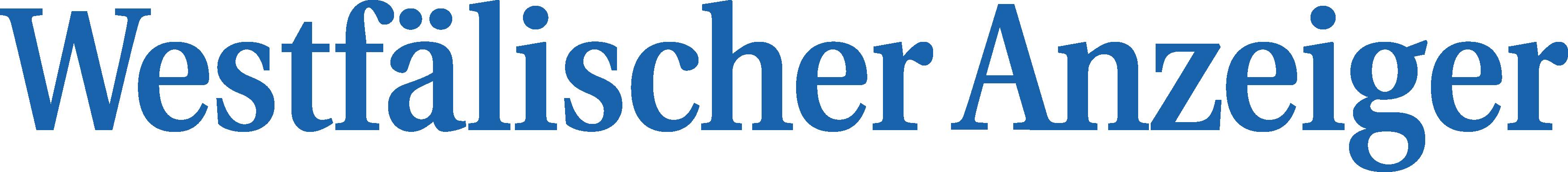 Logo Westfälischer Anzeiger