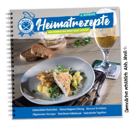 Cover Heimatrezepte